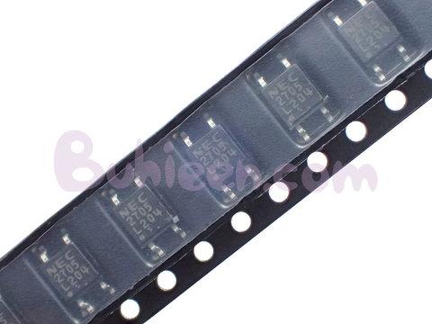 NEC |フォトカプラ|PS2705-1-F3  (10個セット)
