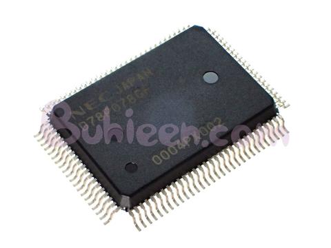 NEC|マイコン|UPD78P078GF-3BA