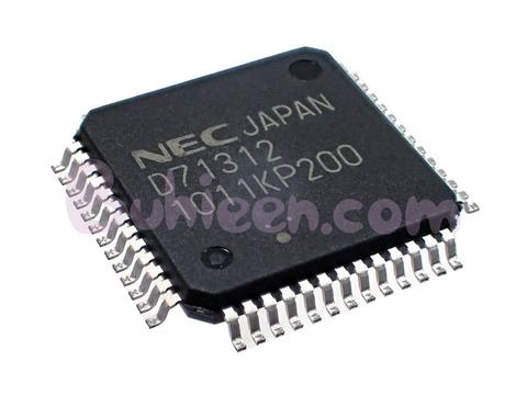 NEC|LCD Driver|UPD71312GB(R)-UET-A