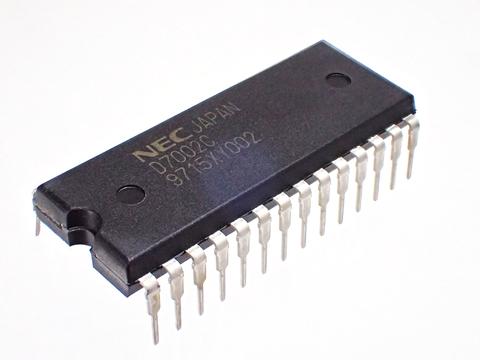 NEC|A/Dコンバータ|UPD7002C