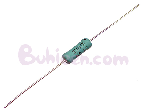 Panasonic|酸化金属皮膜抵抗器|ERG2ANJ331