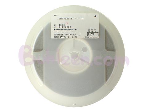 KOA|抵抗器|SR733ATTE1R3J  (4,000個セット)