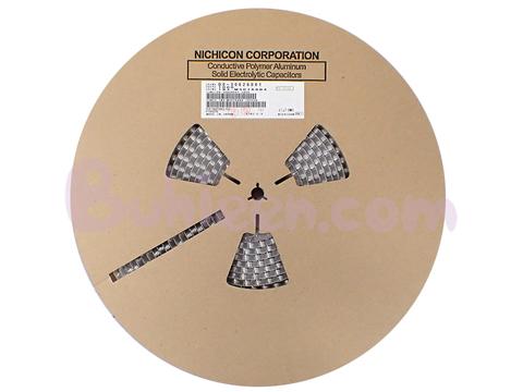 Nichicon|電解コンデンサ|PCF1A470MCL1GS