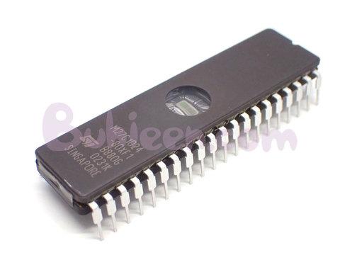 STMicroelectronics|UV EPROM|M27C1024-80XF1