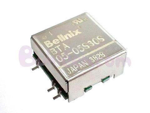 Bellnix|DC/DCコンバータ|BTA05-05S30S