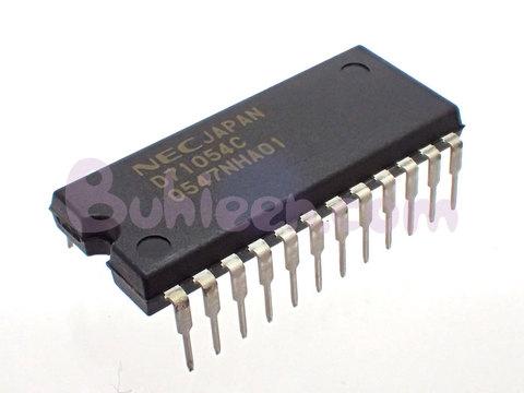 NEC|タイマーIC|UPD71054C