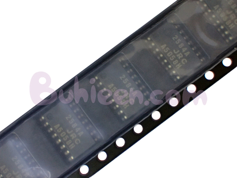 JRC|VIDEO SWITCH|NJM2584AM(TE1)  (10個セット)