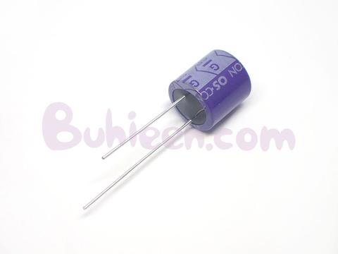 SANYO|電解コンデンサ|10SP470M  (10個セット)
