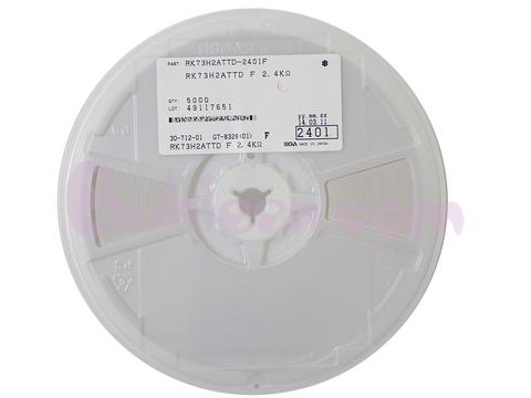 KOA|抵抗器|RK73H2ATTD2401F