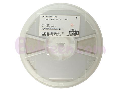 KOA|抵抗器|RK73H2BTTD1R50F