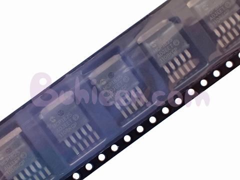 Microchip|レギュレータ|MCP1825-ADJE/ET  (10個セット)