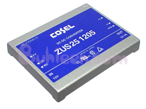 COSEL|DC/DCコンバータ|ZUS251205