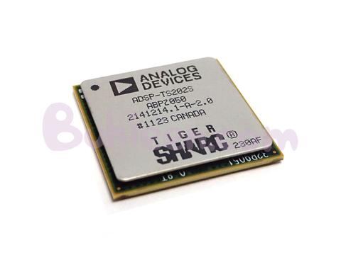 Analog Devices DSP ADSP-TS202SABPZ050