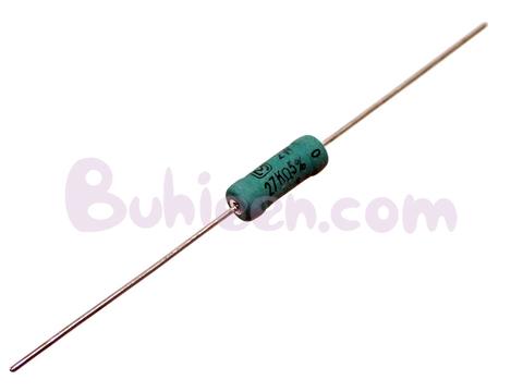 Panasonic|酸化金属皮膜抵抗器|ERG2ANJ273