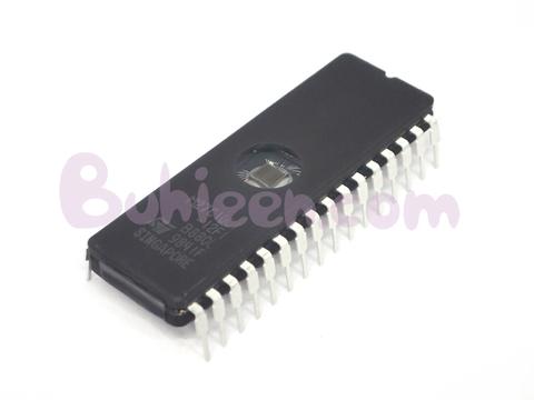 STMicroelectronics|UV EPROM|M27C1001-12F1