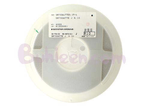 KOA|抵抗器|SR733ATTER10J  (4,000個セット)