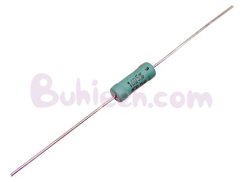 Panasonic|酸化金属皮膜抵抗器|ERG2ANJ160