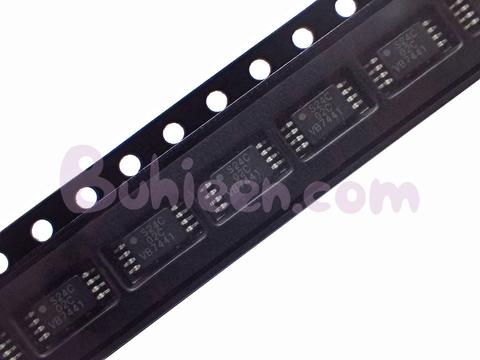 Seiko Instruments|EEPROM|S-24C02CI-T8T5U