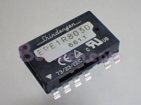 SHINDENGEN|DC/DCコンバータ|EPE1R8030