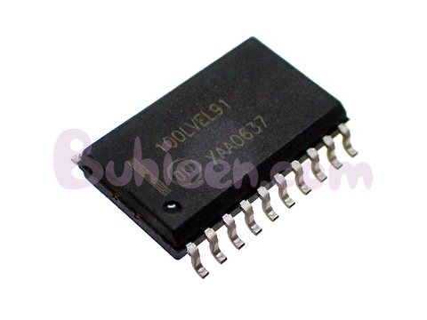 ON Semiconductor|Translator|MC100LVEL91