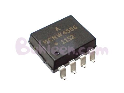 Avago Technologies|フォトカプラ|HCNW4506-300E