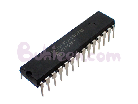 Microchip|マイコン|PIC16F873-20/SP