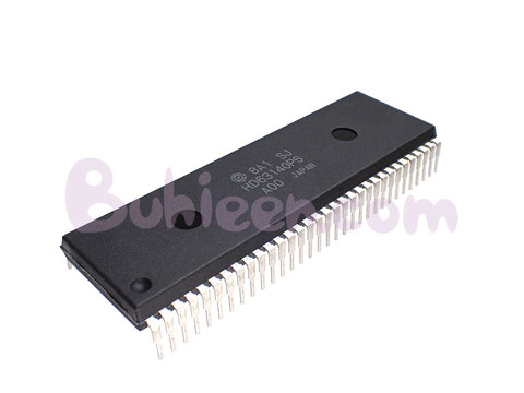 RENESAS|UPP|HD63140SPSJ