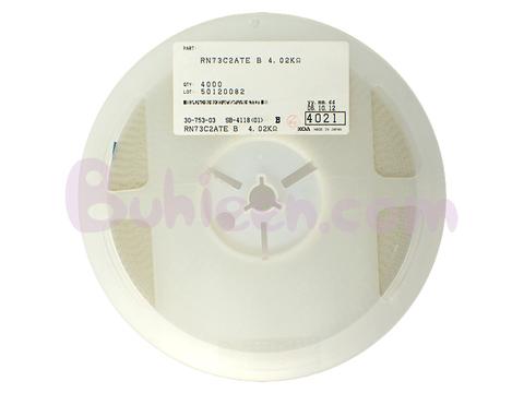 KOA|抵抗器|RN73C2ATE4021B  (4,000個セット)