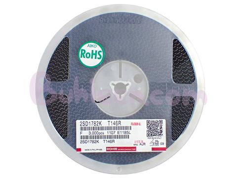 ROHM|トランジスタ|2SD1782K T146R