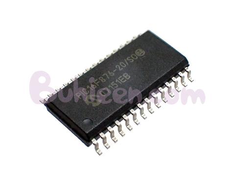 Microchip|マイコン|PIC16F876-20/SO
