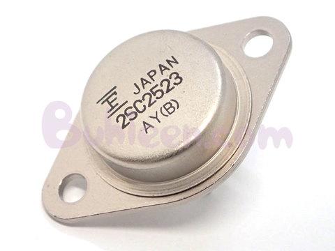 Fujitsu|トランジスタ|2SC2523-B