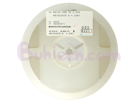 KOA|抵抗器|RN73C2ATE4221B