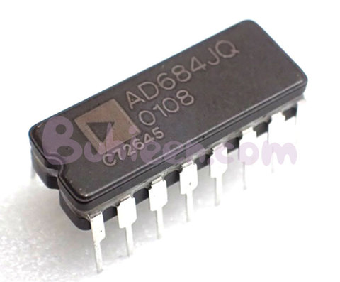 Analog Devices Amplifier AD684JQ