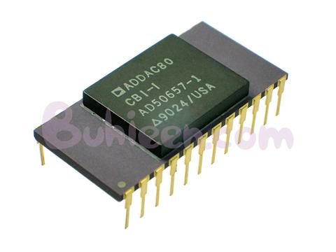 Analog Devices D/Aコンバータ ADDAC80-CBI-I