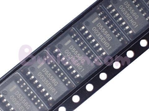 NEC|タイマーIC|UPD5556G-E1