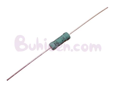 Panasonic|金属皮膜抵抗器|ERX2ANJR47