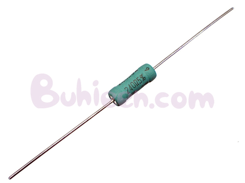 Panasonic|酸化金属皮膜抵抗器|ERG2ANJ241