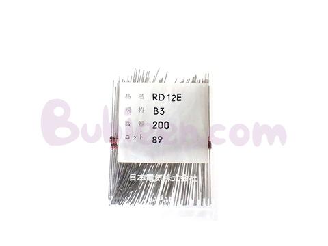 NEC|ダイオード|RD12E(B3)