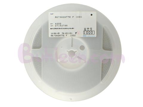 KOA|抵抗器|RK73H2HTTE1000F  (4,000個セット)