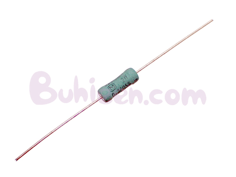 Panasonic|金属皮膜抵抗器|ERX2ANJR36