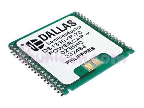 DALLAS SRAM DS1330YP-70