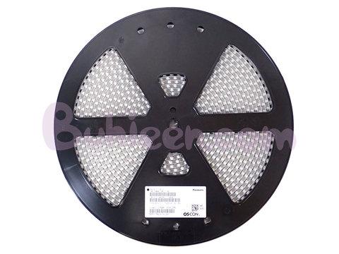 Panasonic|電解コンデンサ|6SVP120MV  (1,000個セット)