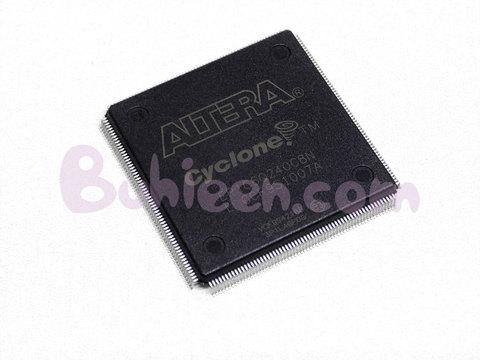 ALTERA|FPGA|EP1C6Q240C8N