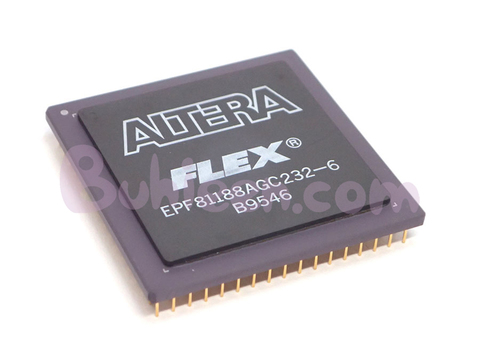 ALTERA|FPGA|EPF81188AGC232-6