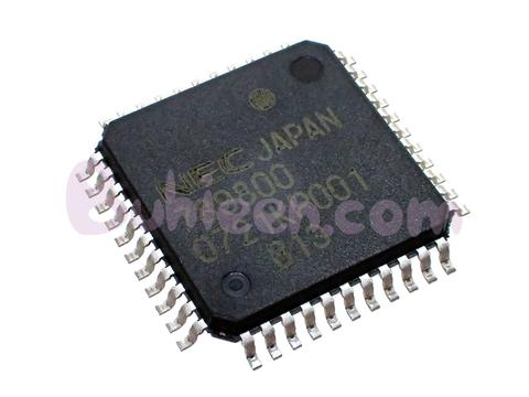 NEC|マイコン|UPD789800GB-B13-8ES