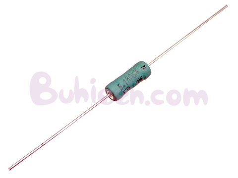 Panasonic|酸化金属皮膜抵抗器|ERG2ANJ512