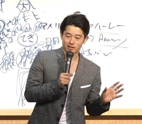 マーケティングプラン 荒川正志EXダイヤモンドDD
