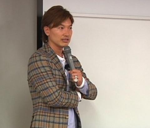 マーケティングプラン 石島靖史EXダイヤモンドDD