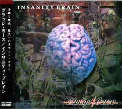 GRUDGE CURSE/INSANITY BRAIN