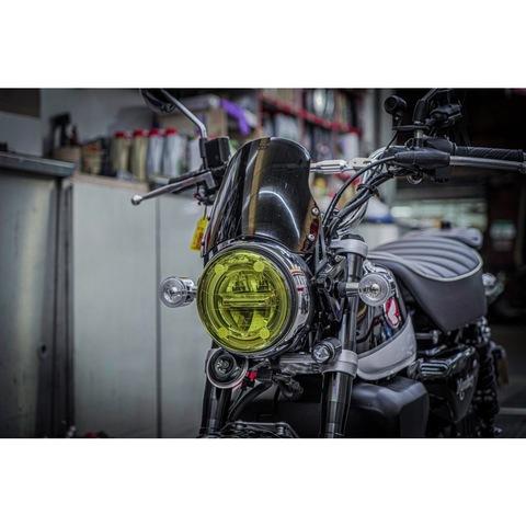 Nemoto Headlight Protector Monkey125